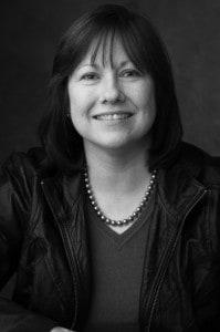Kathy Morrissey headshot
