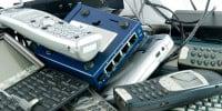 waste-electronics v2 target costing